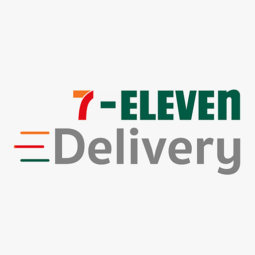 7-11 delivery